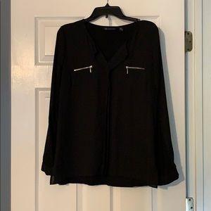 Black INC blouse